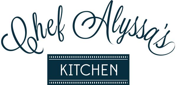 Chef-Alyssa_s-Kitchen-Logo