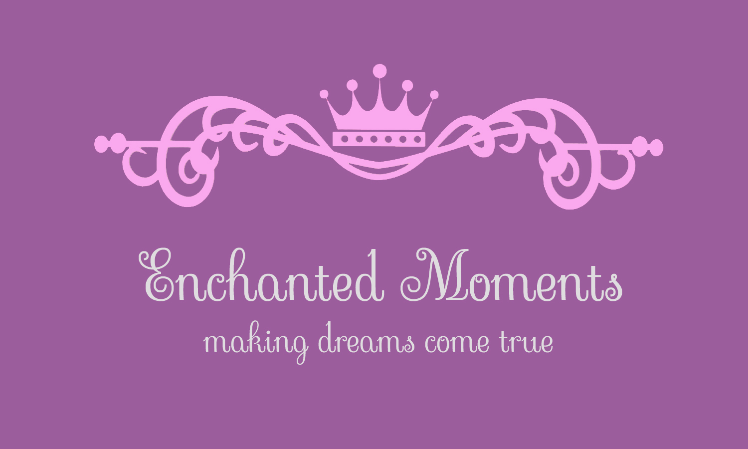 Enchanted Moments